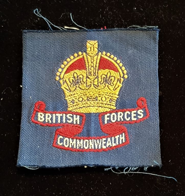 Commonwealth Cloth